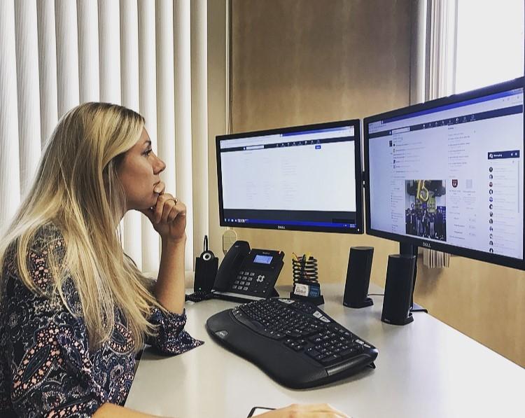 Job seeker Social Media