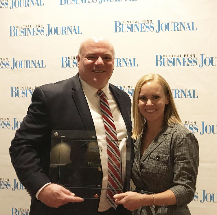 JFC Global receives 50Fastest Growing award